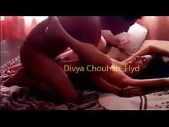Desi college slut Divya having fun with her friend