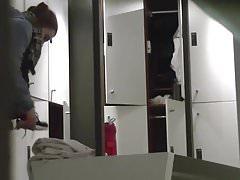 Hidden Cam Locker Room 3