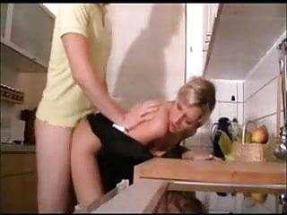 Bavaria Girl Fucked