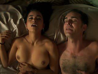 Paulina Gaitan - Diablo Guardian S01E07 Sex Scenes