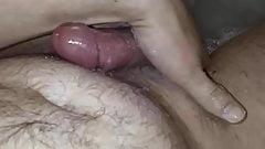 my big cock masturbation