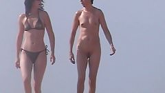 french nude beach 12