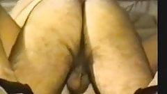 Cuckold creampie