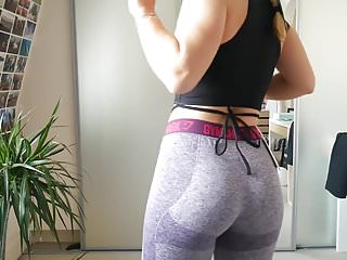 Hot Sexi Gym