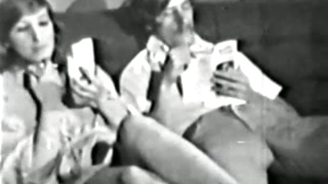 Best of 1960 Porn Clips