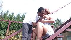 Amateur mature mom takes matur