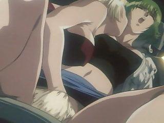 hentai yuri Sacrilege 01 -2