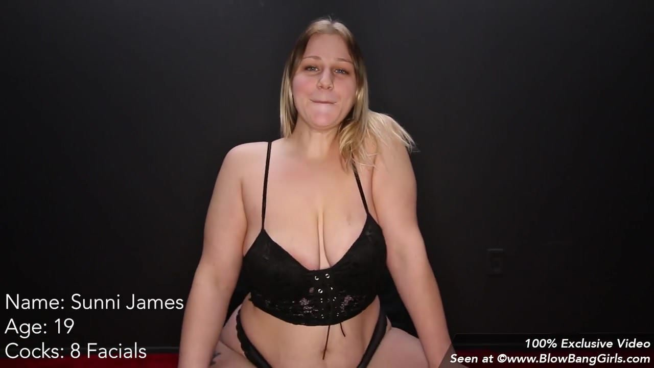 First scene young sluts