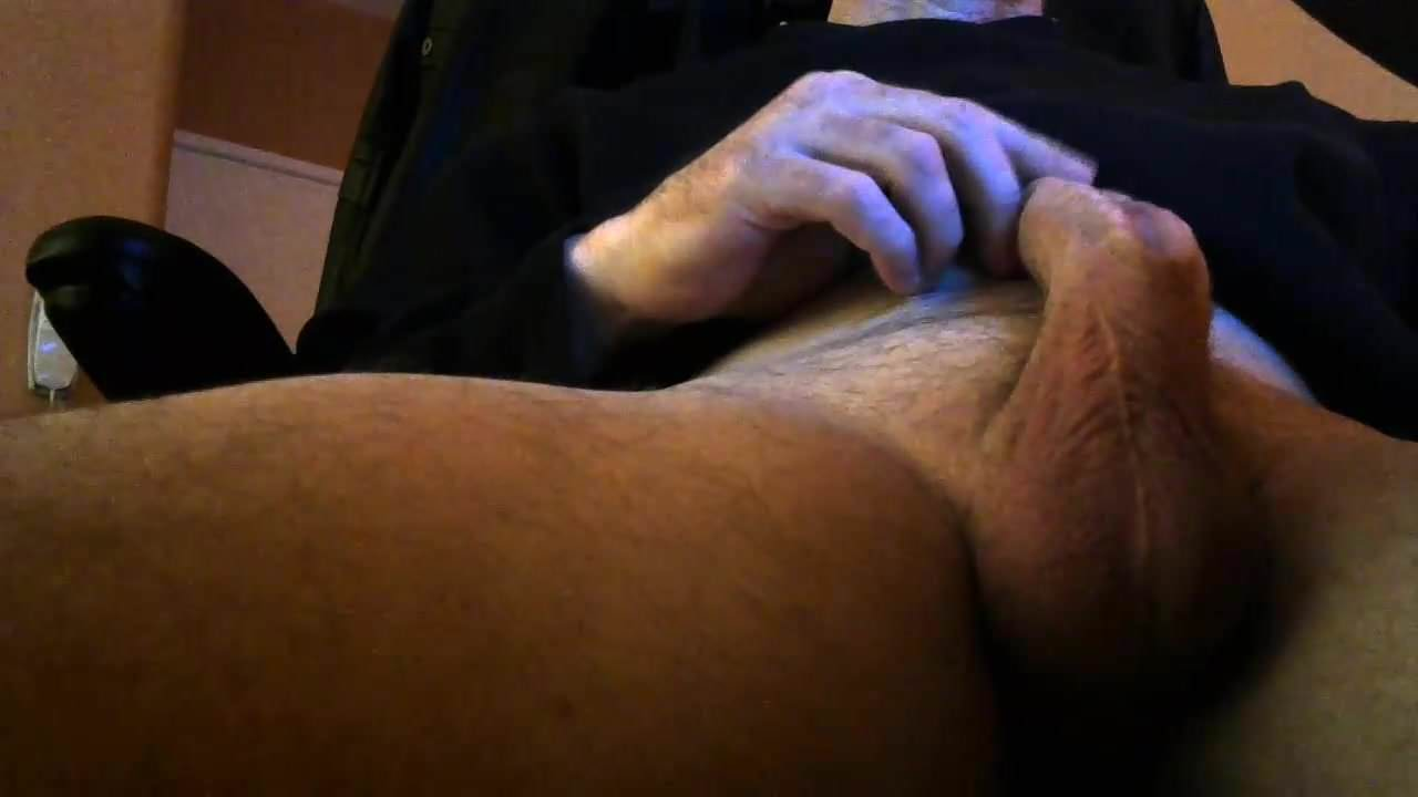 Makes holes Both her cum