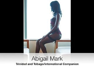Abigail Mark