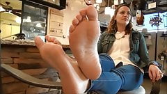 BAREFOOT & Amateur Foot model 0023