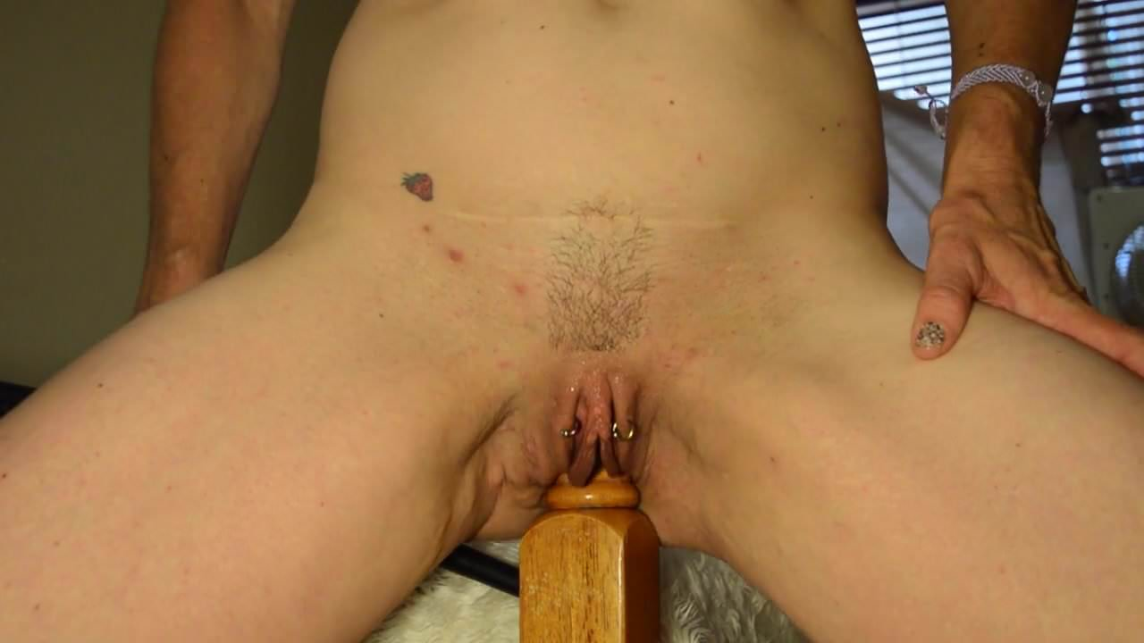 Bedpost squirt