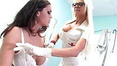 Alison Tyler Lesbian Sex