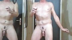 Nude dance cocks