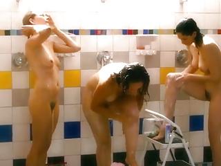 Nude Celebs - Shower Scenes Vol 1