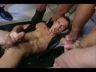 Sex Club Circle Jerk II