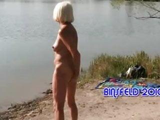 Brainerd lakes escorts - Wife playing w. stranger at lake