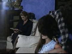 Scene with Julia Perrin