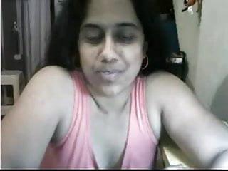 shameless Bangla Desi Aunty big AssOn Cam