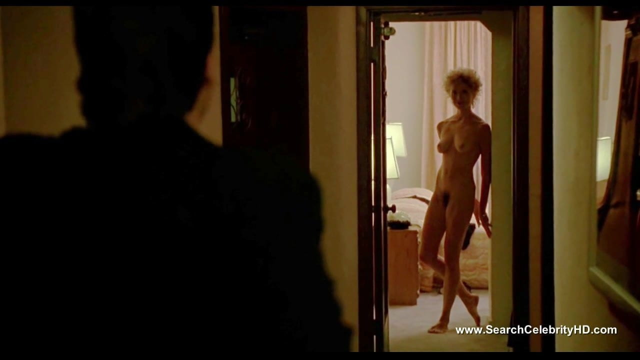 Not happens)))) Blonde milf annette benning that would
