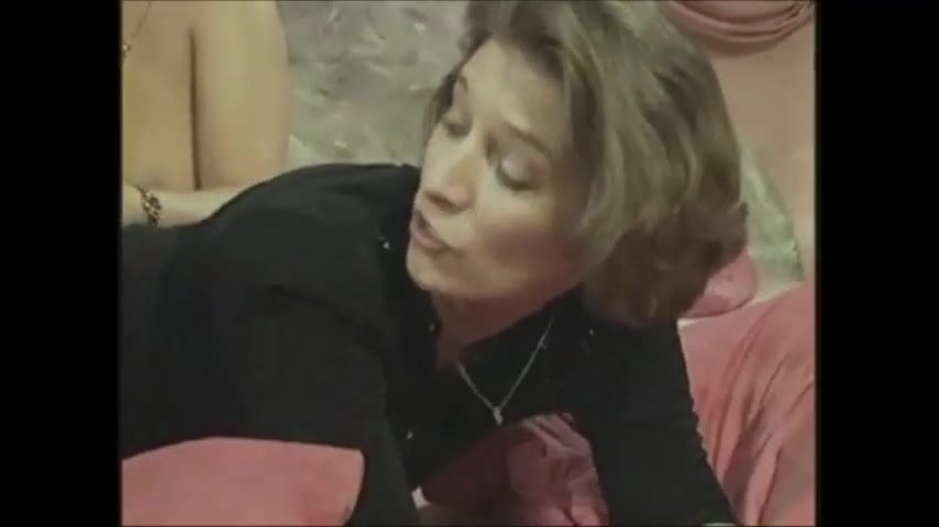Vintage German Family - Fucking The Doctor Free Porn F6-4829