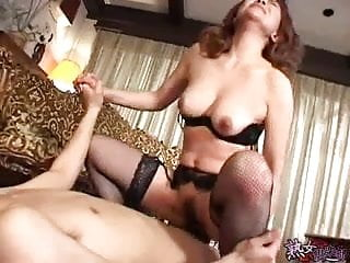 Download video bokep Japanese Mom and NOT her Son -Part 4- unsencored Mp4 terbaru