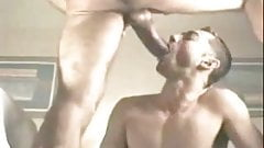 XXL hung daddy fucks smooth young lad