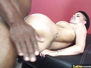 Latinfixation Tatted Babe Eva Angelina Gets Fucked