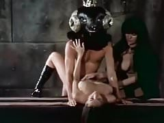 Witch Wife Satans Gangbang to Wife