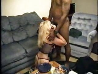 Mature Wife is a Slut For BBC #2.elN