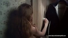 Marianne Faithful nude - The Girl on a Motorcycle (1968)
