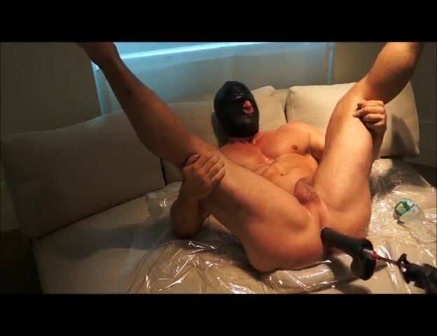 gay muscle porn clip: hammer time, on hotmusclefucker.com