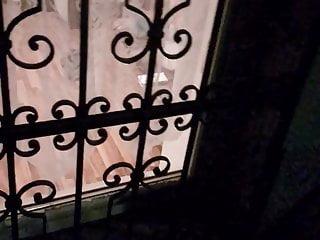 Neighbour Spy In Graz