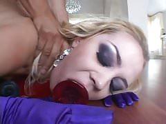 Fucking Blonde Babes #8