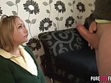 PURE XXX FILMS Shagging NOT my Skanky Stepdaughter