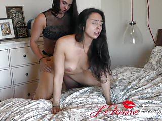 Lesbian Escort 2