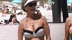 Milf in cancun amazing tits
