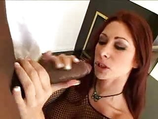 Tiffany Mynx and Sean Michaels <c>BBC, Real orgasm, Anal<d>
