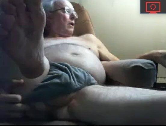 Older men chat rooms