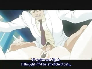 The Horny Doctor