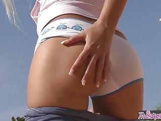 Twistys - Lola Myluv starring at Fun In The Sun