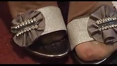 My Shoe Job Fantasy