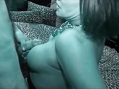 Shemale Italian Orgy (Recolored)