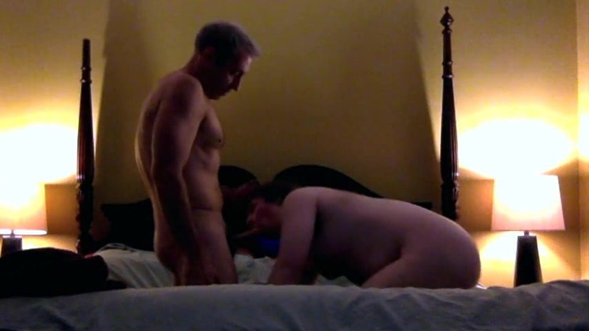 Gay mature man for young man
