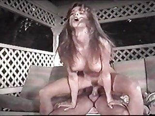 Raquel Darrian Reverse Cowgirl