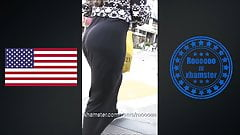 Super Ass jiggly USA (2018)