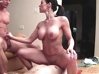 Super Fit Leena Gets Fucked
