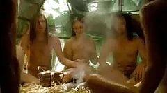 JamesBlow - Nudists