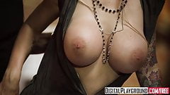 Brooke Banner knows her way around a stick and balls