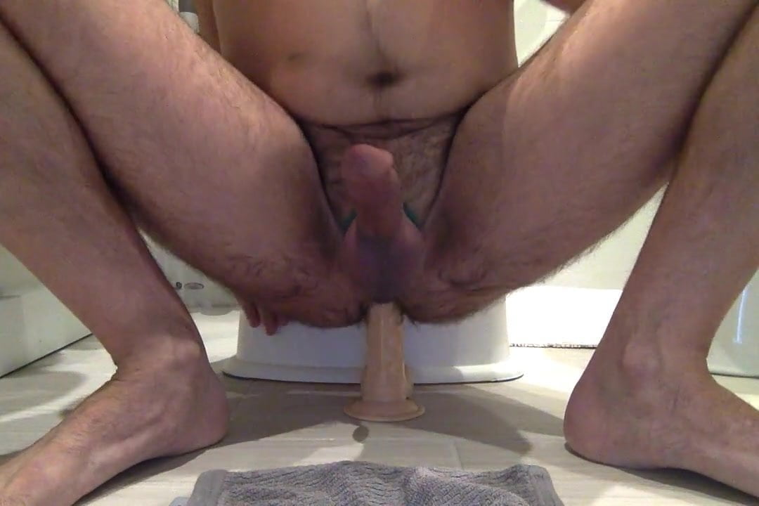 dicks in a hole